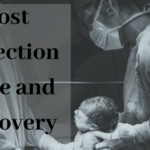 Post C-Section Care and Recovery