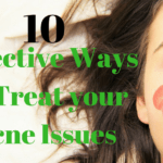 10 effective ways to treat your acne