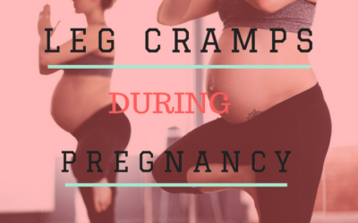 7 Effective ways to survive Leg Cramps during Pregnancy
