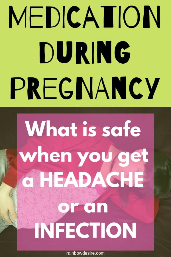 Safe Medication during pregnancy