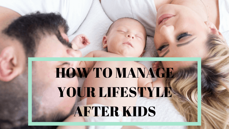 How To Help Kids Manage Sleep >> How To Manage Your Lifestyle After Kid S Rainbow Desire