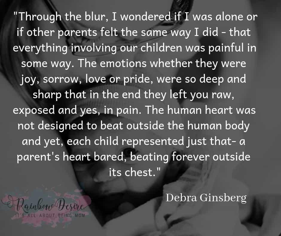 Motherhood quote 1