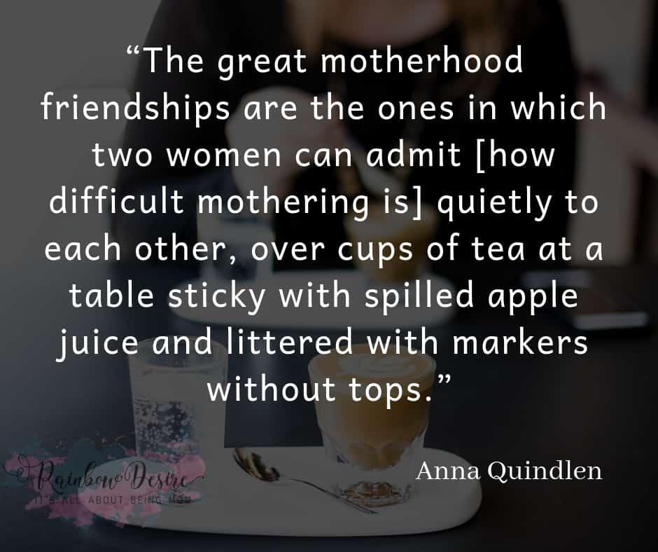 Motherhood quote 3