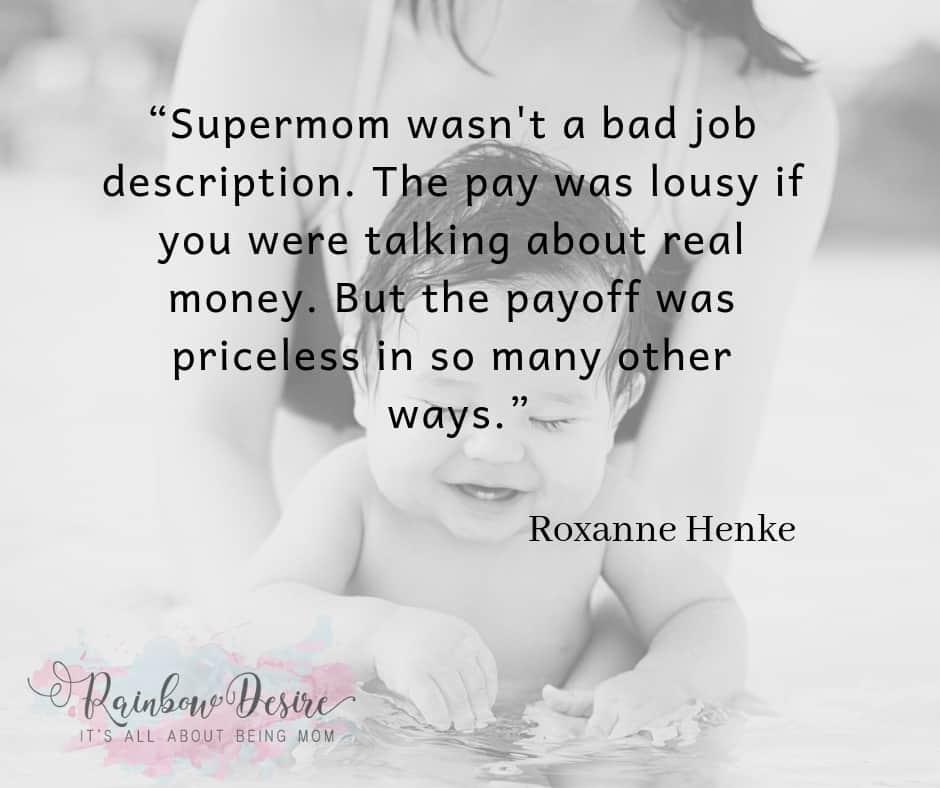 Motherhood quote 7