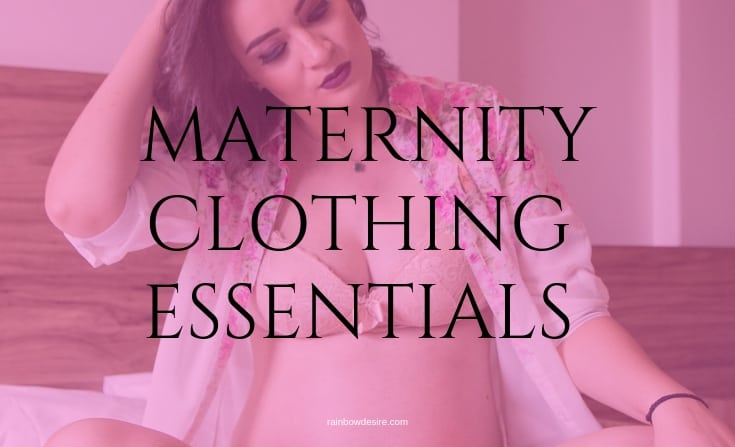 Maternity Clothes for moms-to-be