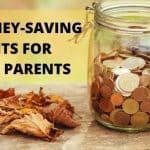 money-saving habit for frugal living
