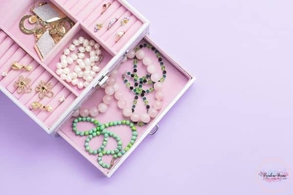 jewelry organizer for little girls accessories