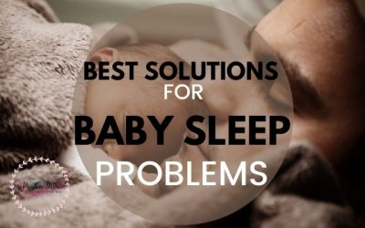15 baby Sleep problems – and How you can Fix them